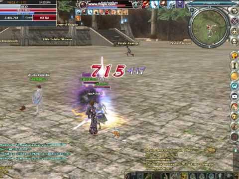 Rohan Online Dex Guardian Power ZAI13