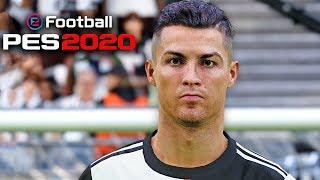 PES 2020 GAMEPLAY ITA!! - PROVO PES 2020!! Le mie Impressioni