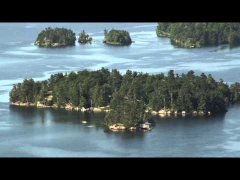 Exploring the 1000 Islands: trailer