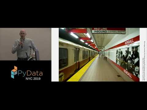 Allen Downey: The Inspection Paradox Is Everywhere | PyData New York 2019