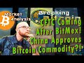 Bitcoin Sentiments Split At $10.5k, CFTC Investigating BitMex, and China Legally Protects Bitcoin!
