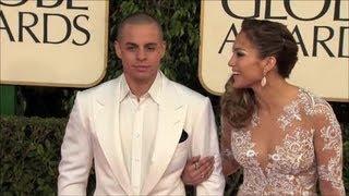 Jennifer Lopez Opens Up About Casper Smart - Splash News | Splash News TV | Splash News TV