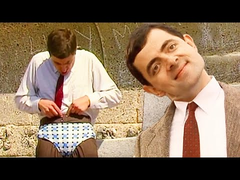 BEAN at the Beach 🏖️ | Mr Bean Full Episodes | Mr Bean Official