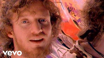 Spin Doctors - Little Miss Can't Be Wrong (Official Video)