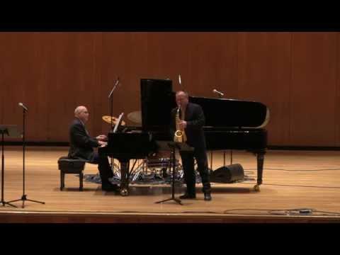 2014 NASA - Musicale Celebrating Adolphe Sax