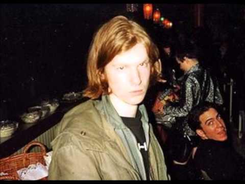 Aphex Twin - Joyrex Tape (HQ) [1989-1993]