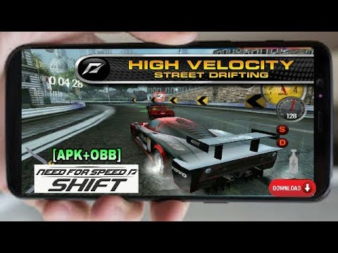 need for speed shift apk download full version