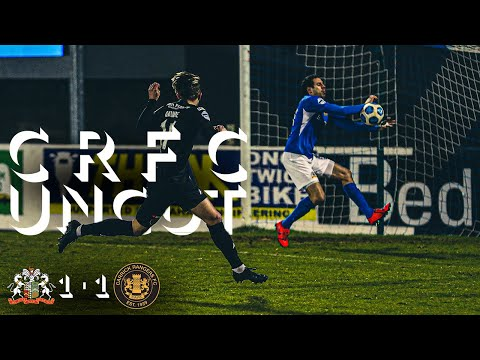 Glenavon Carrick Rangers Goals And Highlights