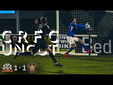 Glenavon Carrick Rangers Goals And Highlights