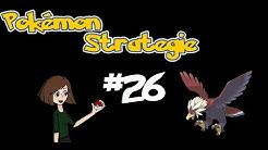 Pokémon Strategie #26: Washakwil