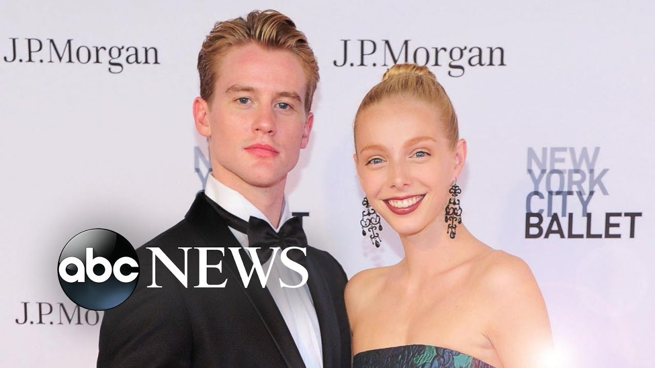 Ballerina speaks out on lawsuit over alleged sharing of