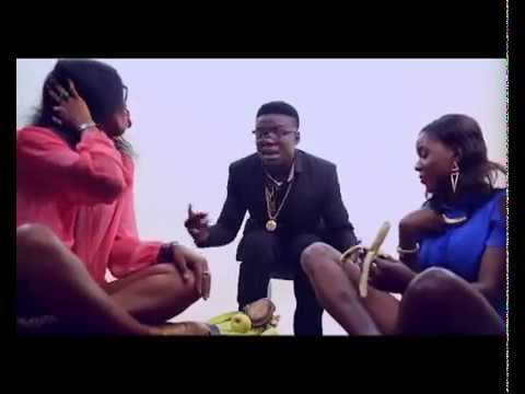 BRAIN BOI FT DAVIDO -BANANA