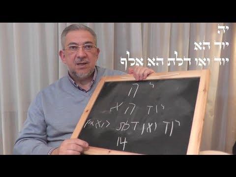 Kabbalah: Secretos del Zohar - clase 61 Vayehi