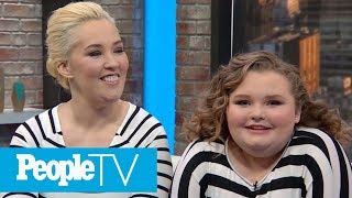 Mama June On Being