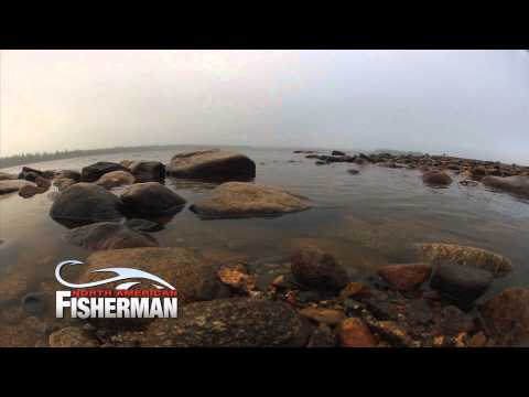 Quebec Adventure - North American Fisherman 2014 SHOW 6