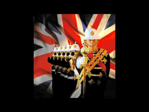 Heart of Oak / A Life on the Ocean Wave / Prelude & Sunset - H.M. Royal Marines Band