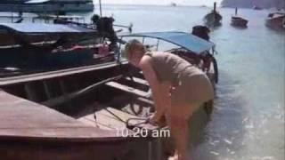 Цунами в Тайланде (СПЛИН - волна)(Цунами в Тайланде 2004 год Удивительно насколько неожиданно может произойти такое!, 2011-03-21T11:11:46.000Z)