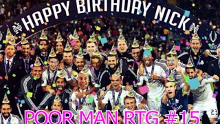 Poor Man's Rtg #15 - Birthday Episode With My Wife! She Builds Our Squad! Fifa 15 Ultimate Team