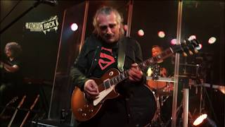 GARY MOORE - STILL GOT THE BLUES - Gary Moore Tribute/GMT (1st live appearance)