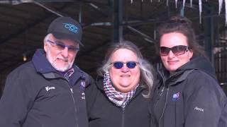 Outaouais, Maître-éleveur 2017