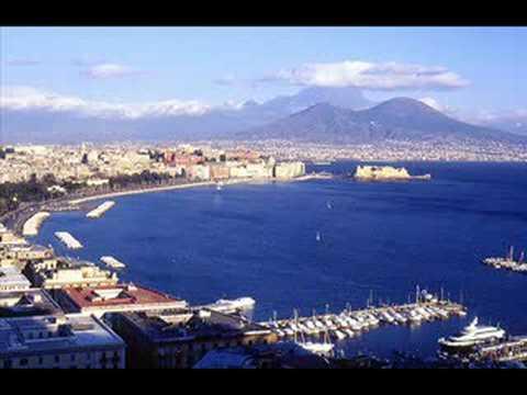 Napoli Terra Mia  Pino Daniele