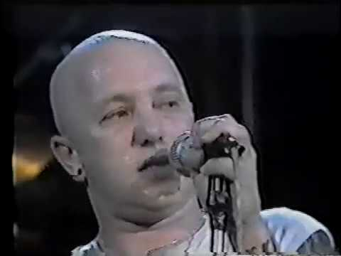 Rose Tattoo - Live '82 / FULL CONCERT