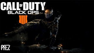 Call of Duty Black Ops 4 - MY FIRST MP GAME! (Xbox One X)