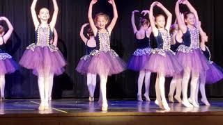 Entertainer Ballet-Dance Recital June 2019