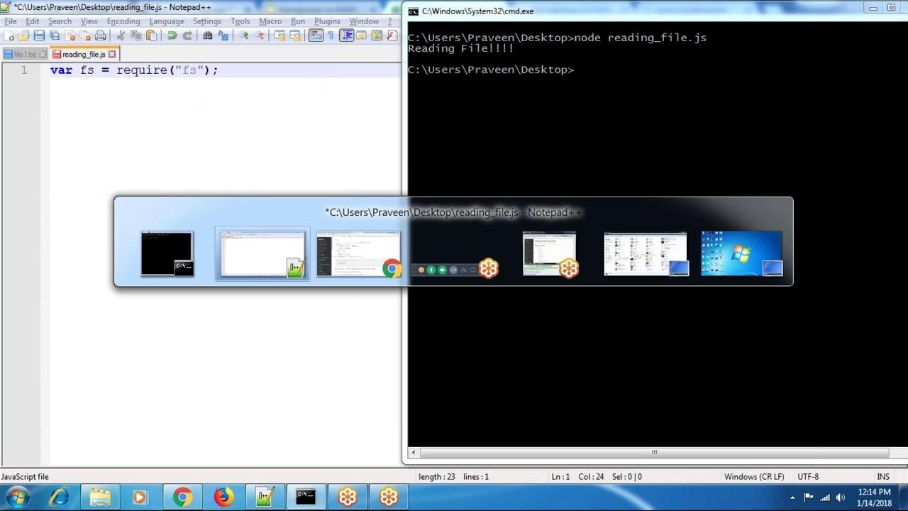 Angular Js and NodeJs fast Track Praveen 9059868766 Part 02 Telugu