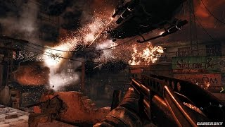 HEAVY ASSAULT OF THE CITY IN VIETNAM ! Call of Duty Black Ops