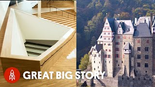 Stories From Germany, From Medieval Castles to Punk Rock Robots