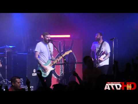 Four Year Strong - It Must Really Suck To Be Four Year Strong Right Now (LIVE HD)