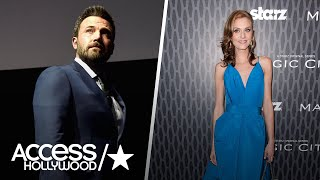 Ben Affleck Apologizes To Hilarie Burton Following Her Groping Claims