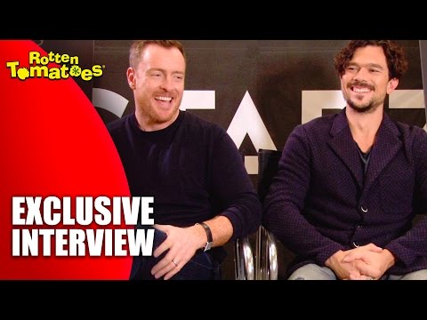 Stories From the Set of 'Black Sails'