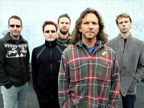 Pearl Jam- Oceans (with Lyrics) mp3