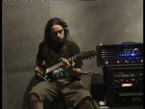 Nevermore - Next in Line by Attila Mowgli Voros (www.facebook.com/attilavorosfans)