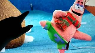 Slender man is not in spongebob episode