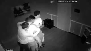 Фрагмент прохождения квеста Звонок Алматы