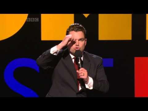 Charlie Baker Edinburgh Comedy Fest Live 2013