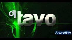 DJ Tavo Bomba para Fincar Mix (2013)