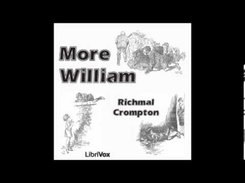 More William by Richmal Crompton - 1/14. A Busy Day (read by Kara Shallenberg)