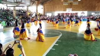 Sinulog Festival -Grade 9