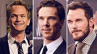 Schauspieler die ZAUBERN können (Neil Patrick Harris, Benedict Cumberbatch uvm)