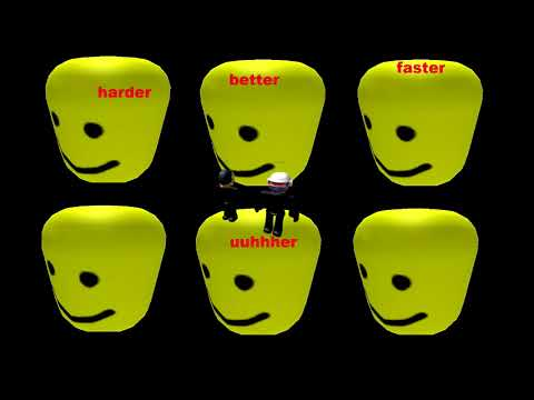 Download Roblox Music Video Harder Better Faster Stronger Jayingee
