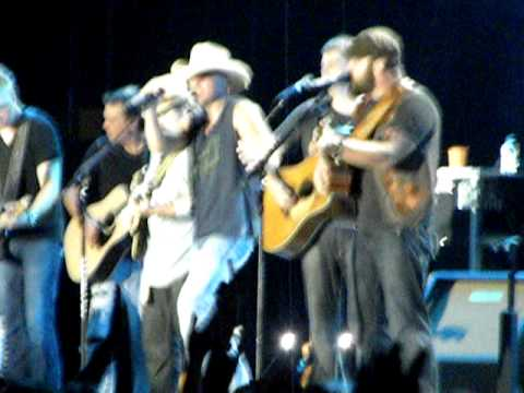 Kenny and ZBB