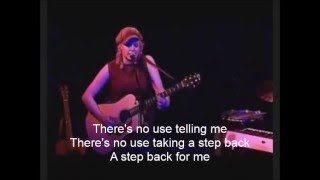 Ane Brun - To Let Myself Go (Lyrics)