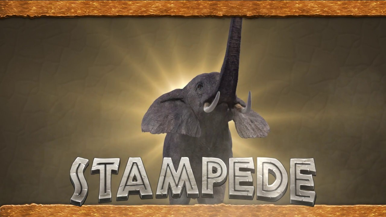 Spiele Stampede (Eyecon) - Video Slots Online