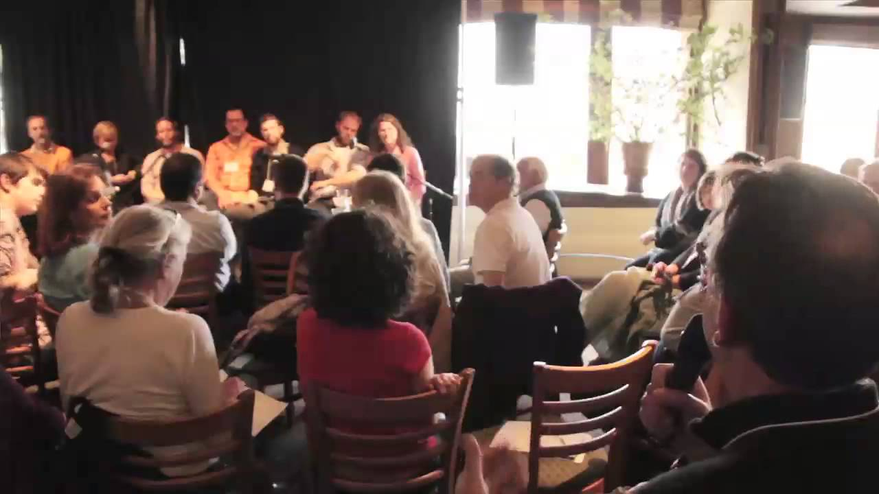 8-The Bakers--afternoon Q & A part 2--2014 Community Grains Conference