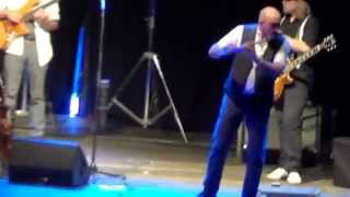 Ian Anderson - My God, Live In Madrid 2014