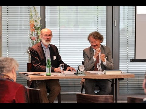 Werner Gephart: The concept of validity culture (The Normative Complex - Conference)